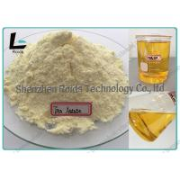 Quality Trenbolone Acetate Tren Anabolic Steroid CAS 10161-34-9 Weight Loss Powder For Men wholesale