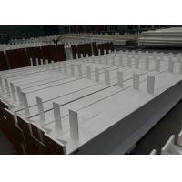 Quality Construction Steel Fabrication Services For Prefab Structural Steel Workshop wholesale