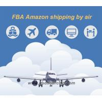 Quality Amazon FBA shipments services china to JACKSONVILLE USA professional Amazon cargo agent service in China wholesale