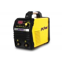 Buy cheap IGBT Based Inverter MMA Welder Single Phase ARC Welding Machine 30A - 130A ARC-200DT product