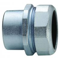 Quality Durable WUG Metal Conduit Fittings Conduit Wiring Accessories Male Type wholesale