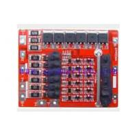 Cheap Protect Circuit Module / BMS / CMB For 22.2V Li-Ion Battery for sale