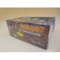 Quality White Chocolate Flavors Milky Soft Caramel Candies With Strong Chewing wholesale