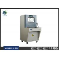 Cheap High Resolution SMD Chip X Ray Counter Detection System One Button Operation for sale