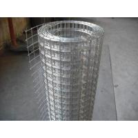 China Low Price Rolled 316 Stainless Steel Welded Wire Mesh on sale