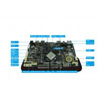 China Bluetooth 4.0 Embedded Computer Boards RK3399 Six Core 7~84 Display Interface on sale