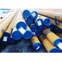 China Oil / Gas Tools Hot Rolled Alloy Steel Tube Seamless High Precision ASTM A159 on sale