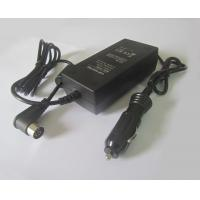 Quality DC-DC triple 19V 120W loptop charger with E1 standard wholesale