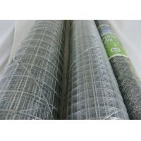 Quality Low Carbon Steel Welded Wire Mesh Panel / Welded Wire Fence Panels For Farm wholesale