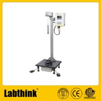 Quality ASTM D1709 Falling Dart Impact Tester Built - In Observation Light Method A & B wholesale