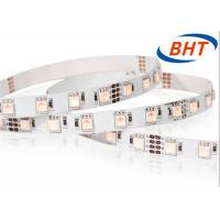 Quality Wifi Controlled Led Ribbon Lights Battery Powered Without UV/IR Radiation wholesale