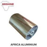 Buy cheap China aluminium alloy polishing extrusion industrial aluminum profiles from wholesalers