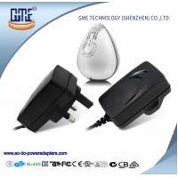 Quality 3 PIN 18W 1.5A 12v power adapter , ac dc power adapter for Indoor Purifier wholesale