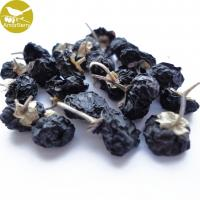 Quality 100% Natural Wild Black Chinese Wolfberry Dried Fruit, Factory Supply Dried Black Goji Berry, 1kg,bcs certification wholesale