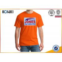 Quality Hot sale Cheap election campaign T shirts OEM t shirt  from China factory wholesale