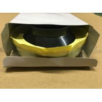 Quality Perfect Seal Toilet Flange Seal , Rubber Toilet Flange With Anti Odour Black Cement wholesale