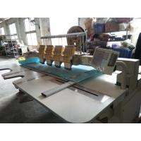 Quality 904 920 SWF Embroidery Machine D mode High Precision 7600 X 2000 X 1600 MM wholesale