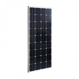China 18V 90W To 120W Monocrystalline Solar Panels 5A To 6.45A Mono Panel Solar on sale