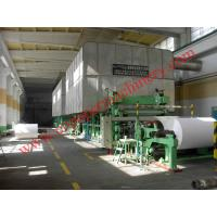 Quality copy paper/printing paper machine wholesale