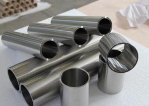 Quality TA2 Titanium Alloy Tube wholesale
