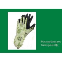 Quality Multi Color Womens Gardening Gloves wholesale