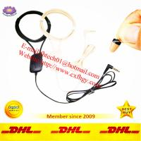 Quality New invisible Spy Earpiece Bluetooth Wireless Nano Bug GSM Neckloop Micro Hidden device for Exam wholesale
