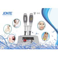 Quality Two Handpieces IPL Beauty Machine For Acne / Pigmentation Removal wholesale