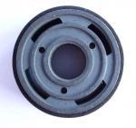 teflon banded piston, 30# shock piston, Custom Piston Rings apply in Motorcycle