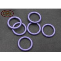 Quality High Temprature O Ring Seals Acm 70 Between Air / Water Tight Connectors wholesale
