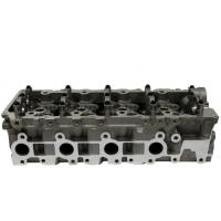 Quality 2KD 1KD Toyota Cylinder Heads , Toyota Hilux 2.5 D4D (2KD) Engine Cylinder Head wholesale