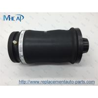 Quality Air Spring Rear 1643201025 Mercedes Benz Rubber Suspension Bushings  W164 GL350 450 wholesale