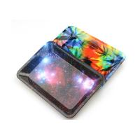 China Smoking Pipe Accessories 180 * 125mm Star Weed Leaf Cigarette Tray on sale