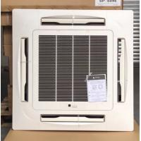China Cooling/Heating Cooling/Heating and AC Power Type  ceiling cassette air conditioner cheap energy saving gree compressor on sale