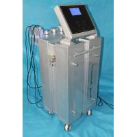 China Ultrasound Cavitation Liposuction RF Body Slimming Machine For Dark / White Skin on sale