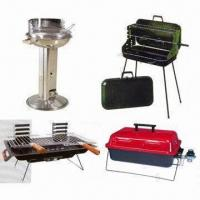 Cheap Easy Taking Gas Grill, Used to Ensure Living in Bad Weather Outside, with Gas Pressure Regulator for sale