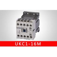 Quality GMC 4P Mini Mechanical Interlocking Home AC Contactor Gmc 9mr 9A 3 Phase Contactor wholesale