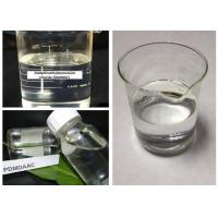 Quality Cationic Monomer Dadmac Polymer Water Treatment Chemicals Cas 7398-69-8 For Textile Auxiliary Agents wholesale