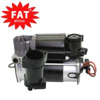 Buy cheap W220 Body Kits Air Suspension Parts Air Shock Compressor Pump With Plastic from wholesalers