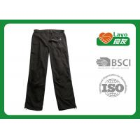 Quality Joggers Men'S Insulated Hunting Pants , Lightweight Hunting Pants wholesale