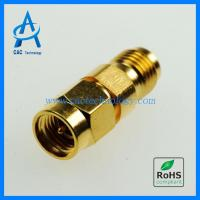 2.92mm male to female adapter