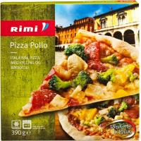 Quality Custom Printed Pizza Packaging Boxes , Offset Printing 9 Eco Italian Pizza Box wholesale