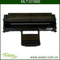 China Compatible Toner Cartridge Sumsang MLT-D108S on sale