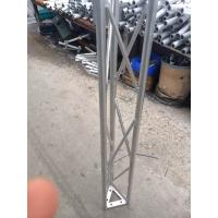 China 290mm Spigot Aluminum Triangle Truss , Outdoor Concert Stage Stage Lighting Truss Systems on sale