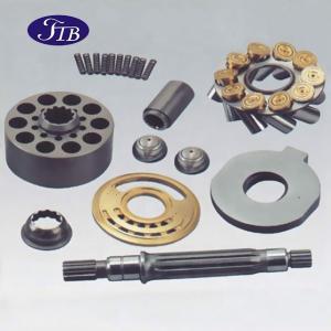 China Hydraulic Pump Repair Kits Spare Parts For Kawasaki K33P36C on sale