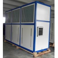 Quality High Efficiency Ecologic R134A Refrigerant CFC Free Industrial Air Chillers Cooler RO-50AR wholesale