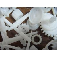 Quality Plastic Gear Moulding Low Water Absorption Excellent Abradability For Electronics wholesale
