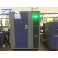 Quality Programmable 100L Thermal Shock Testing Chamber With 7 Inch LCD Toch Panel wholesale