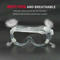 Quality Impact Resistant Eye Protection Goggles , Splash Proof Safety Goggles CE FDA Certified wholesale
