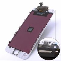 Quality No Dead Dot LCD Iphone 7 Screen Touch Screen Digitizer Glass For Polarizer wholesale