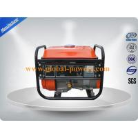 Quality Small Gasoline Genset 850 VA 50 HZ Single Phase Strong Power with Low Noise and Low Fuel Consumption wholesale